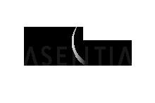 assentia logo
